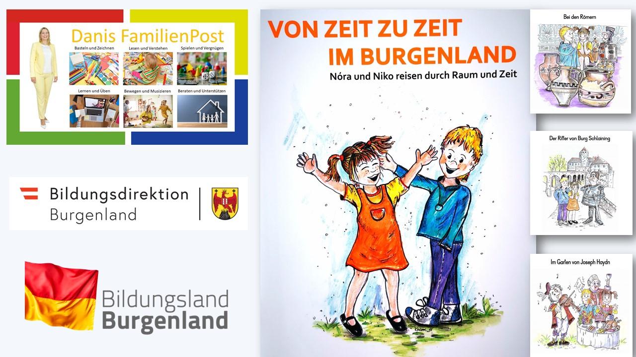Burgenländische Geschichtebuch